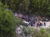 APTOPIX Albania Bus Accident