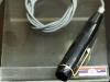 Микрофон в муляже ручки