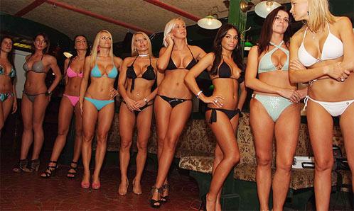 Фото конкурс груди